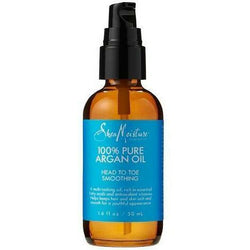 Shea Moisture Hair Care SheaMoisture: 100% Pure Argan Oil 1.6oz