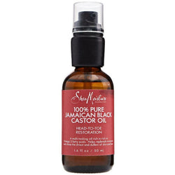 Shea Moisture Hair Care SheaMoisture: 100% Pure Jamaican Black Castor Oil 1.6oz