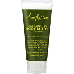 Shea Moisture Shea Moisture: Olive & Green Tea Body Butter 6oz