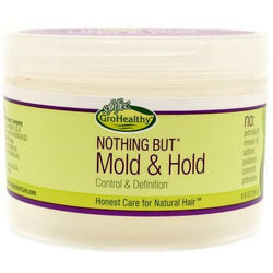 Sof N' Free Hair Care Sof N' Free: Nothing But Mold & Hold 8.8oz