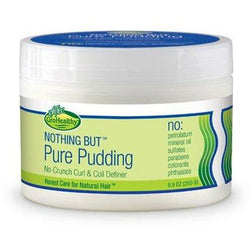 Sof N' Free Hair Care Sofnfree: Nothing But Pure Pudding 8.8oz