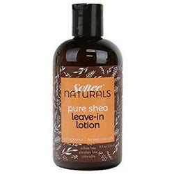 Softee Hair Care Softee Naturals: Pure Shea Leave-In Lotion