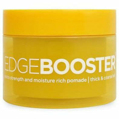 STYLE FACTOR Edge Controls 3.38oz / Citrine Style Factor: Extra Strength and Moisture Rich Pomade