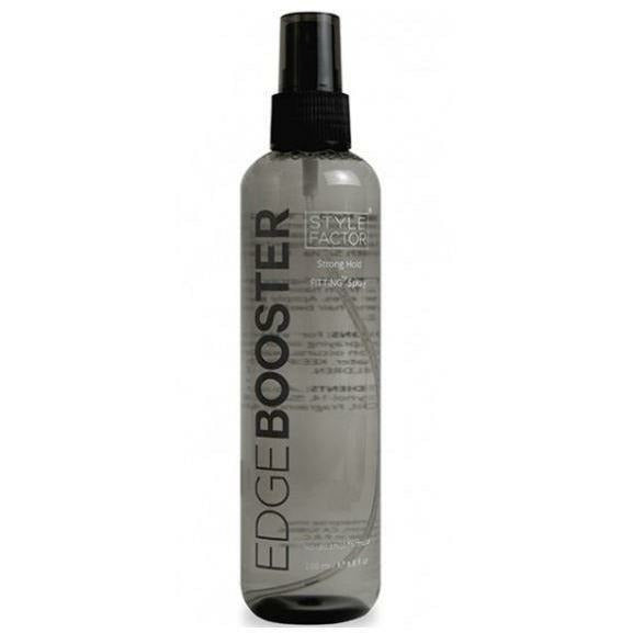 STYLE FACTOR Styling Product Fitting Spray Style Factor: Strong Hold Fitting Spray 8.8OZ