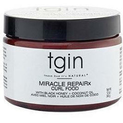 TGIN Styling Product TGIN :Miracle Repair X Curl Food 12oz