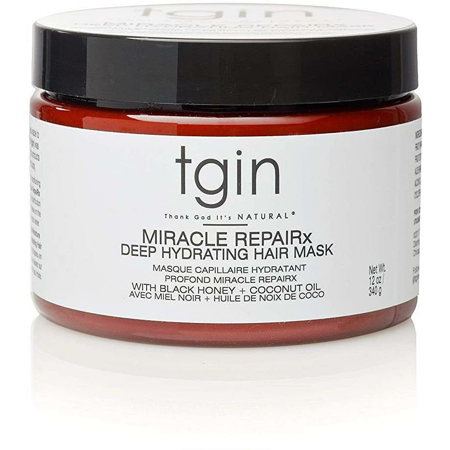 TGIN Styling Product TGIN: Miracle Repair X Deep Hydrating Mask 12oz