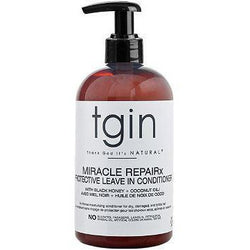 TGIN Styling Product TGIN : MIRACLE REPAIR X PROTECTIVE LEAVE IN CONDITIONER 12oz