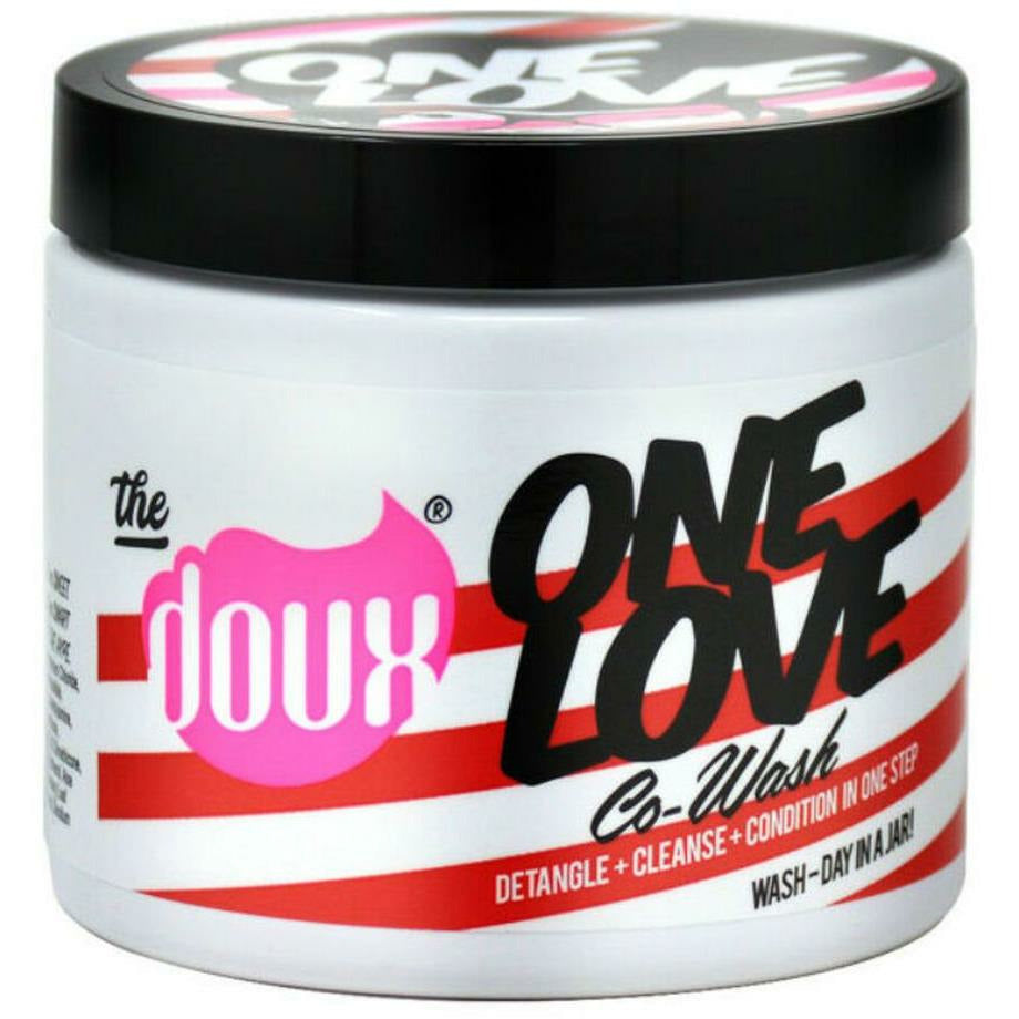 The Doux Co Wash The Doux: One Love Co-Wash 16oz