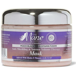 The Mane Choice Hair Care Mane Choice: Anti-Shedding & Volume Mask