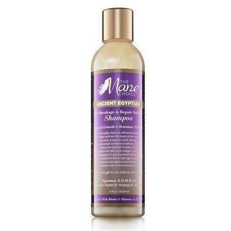 The Mane Choice Hair Care THE MANE CHOICE: Ancient Egyptian Anti-Breakage & Repair Antidote Repair Shampoo 8oz