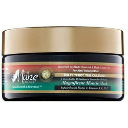The Mane Choice Styling Product Mane Choice: Magnificent Miracle Mask 8oz
