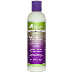 The Mane Choice Styling Product THE MANE CHOICE: Green Apple Fruit Medley Detangling KIDS Leave-In Conditioner 8oz