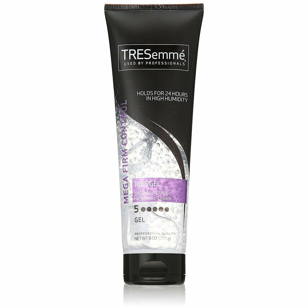TRESemme Hair Care Copy of TRESEMME: Tres Mega Hold Gel #5