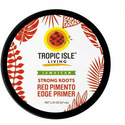 Tropic Isle Styling Product Tropic Isle: Strong Roots Red Pimento Edge Primer 2.25oz