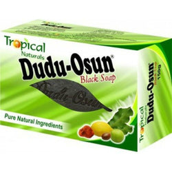 Tropical Naturals Bath & Body Tropical Naturals: DUDU-OSUN AFRICAN BLACK SOAP 5.29oz