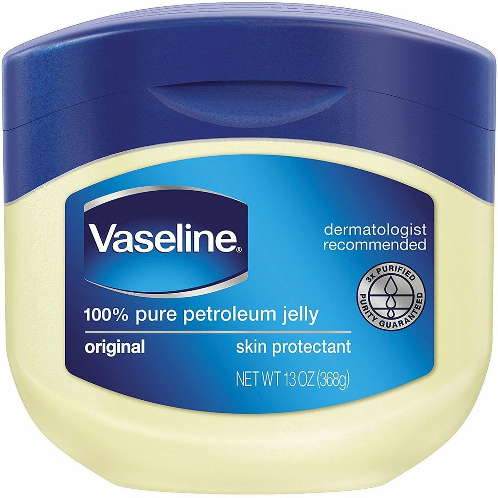 VASELINE Bath & Body VASELINE: Petroleum Jelly Original