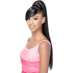 Vivica Fox Drawstring Ponytails Vivica Fox Bang N Pony - Fendy