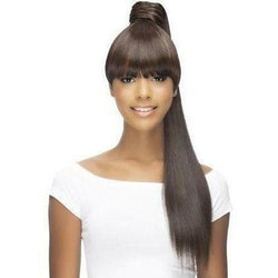 Vivica Fox Hair Collection Drawstring Ponytails Vivica's Bang n' Pony BP- BRYNN