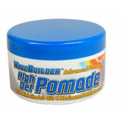 WaveBuilder Hair Care WaveBuilder: High Def Pomade 3.5oz