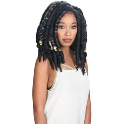 Zury Crochet Hair Zury Dready Loc
