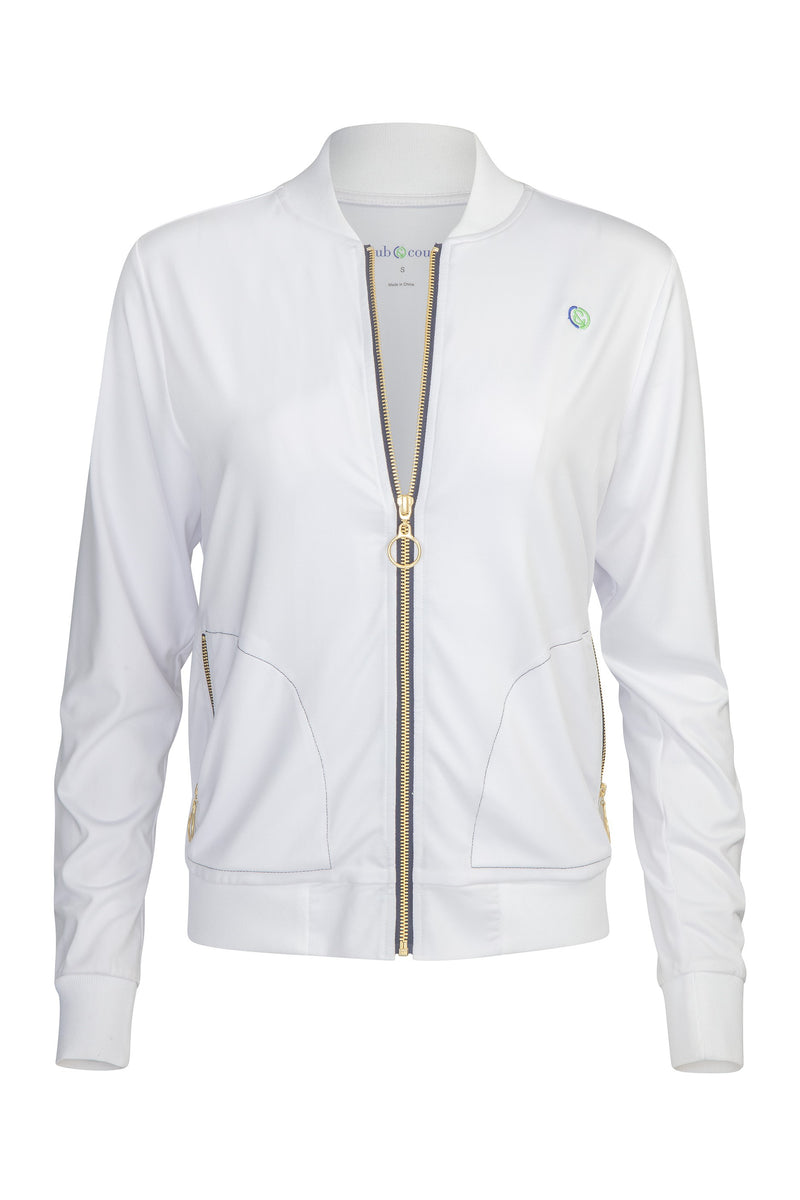 The Course Jacket