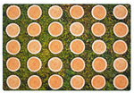 Carpet For Kids Tree Rounds Seating Rug
