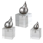 Uttermost Aira Bird Figurines, Set/3