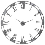 Uttermost Alistair Modern Wall Clock