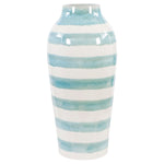 Uttermost Ortun Striped Vase