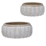 Uttermost Azariah Distressed Bowls, S/2
