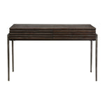Uttermost Morrigan Industrial Console Table