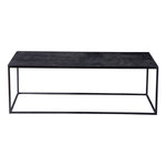 Uttermost Coreene Industrial Coffee Table