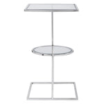 Uttermost Kirby Modern Accent Table