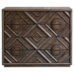 Uttermost Mindra Drawer Chest