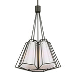 Uttermost Kiruna 6 Light Cluster Pendant