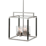 Uttermost Newburgh 4 Light Lantern Pendant