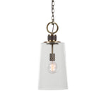 Uttermost Rosston 1 Light Mini Pendant
