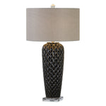 Uttermost Patras Mocha Bronze Table Lamp