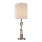Uttermost Twyla Twisted Crystal Lamp