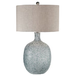 Uttermost Oceaonna Glass Table Lamp