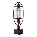 Uttermost Newton Industrial Accent Lamp