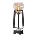 Uttermost Curie Industrial Accent Lamp