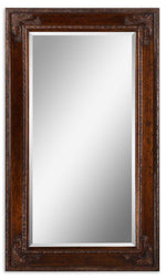 Uttermost Edeva Antique Gold Mirror