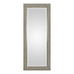 Uttermost Molino Burnished Silver Mirror