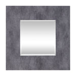 Uttermost Rohan Gray Square Mirror