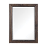 Uttermost Lanford Walnut Vanity Mirror