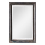Uttermost Gulliver Distressed Blue Vanity Mirror