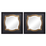 Uttermost Anisah Moroccan Mirrors, S/2
