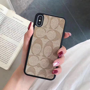 CC Designer iPhone 11 Cases