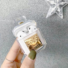 Load image into Gallery viewer, Custom Delux Airpod Cases